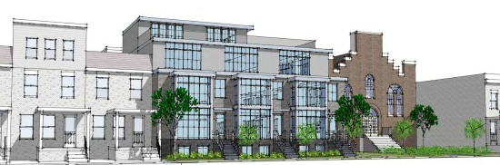 Park View Church Conversion Gets Zoning Approval: Figure 3