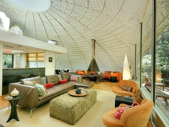 Friday Eye Candy: Austin's Grotto Dome: Figure 3
