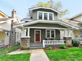 Home Price Watch: Prices Rise 13 Percent in Brookland