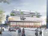 Angelika Theater, Offices Planned For Atop Union Market