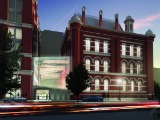 A Net Zero Development and More Star in AIA|DC's New Exhibition