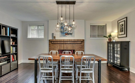 Best New Listings: A Shepherd Park Five-Bedroom with a Farmhouse Vibe: Figure 3