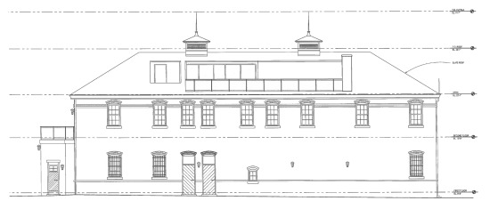 Zoning Approves Conversion of Dupont Circle's Frat House to 6,000 Square-Foot Residence: Figure 4