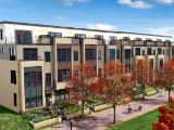 168-Unit Bethesda Townhouse Development Gets Thumbs Up