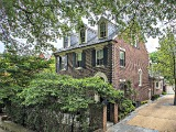 Donald Rumsfeld's Kalorama Digs Hit the Open Market