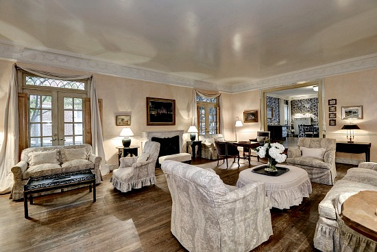Donald Rumsfeld's Kalorama Digs Hit the Open Market: Figure 6