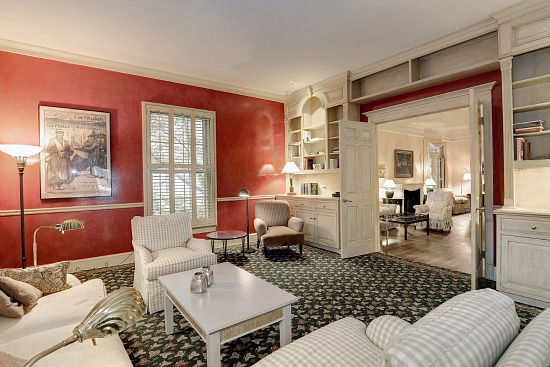 Donald Rumsfeld's Kalorama Digs Hit the Open Market: Figure 7