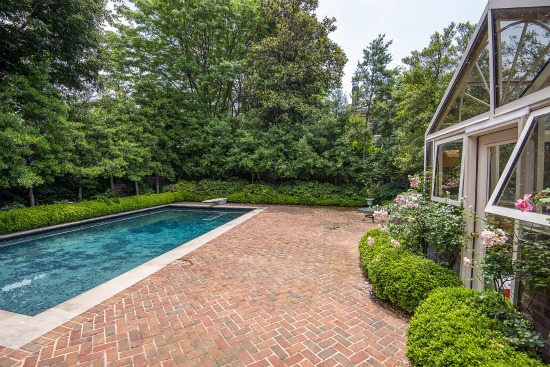 Donald Rumsfeld's Kalorama Digs Hit the Open Market: Figure 8