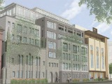Divided ANC Supports Dupont Circle Church Plans, With a Caveat