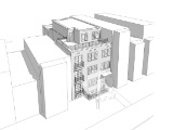 9-Unit Project Planned For Former Halfway House in Shaw