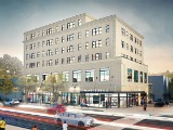 26 Units With Retail: Douglas Development's H Street Plans