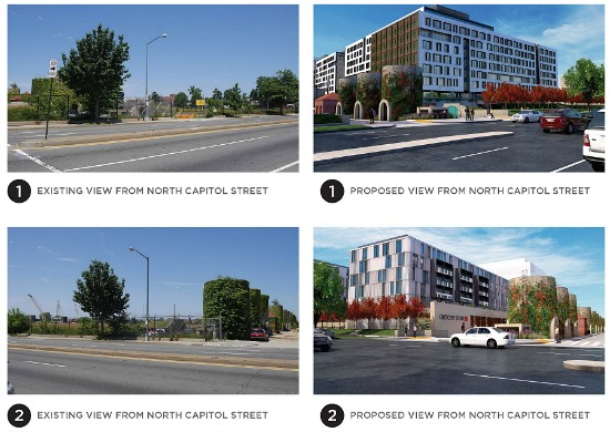 Zoning Commission Approves First Stage of McMillan PUD: Figure 2