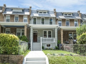 DC Remains a Lucrative Market For Home Flipping
