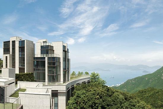 $22,677 Per Square Foot in Hong Kong: Figure 1