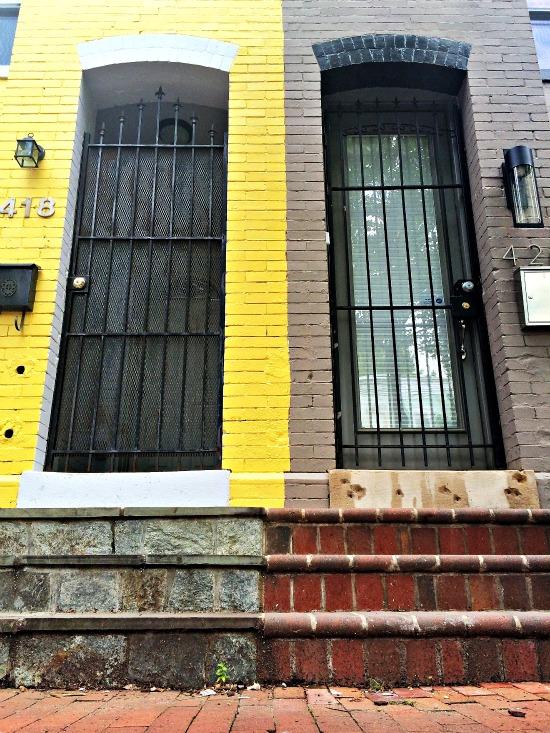 DC's Hidden Places: Warner Street: Figure 3