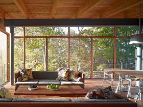Friday Eye Candy: Screened In and Revamped in Connecticut