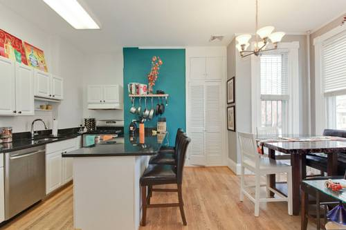 What $3,200 Rents You in the DC Area: Figure 2