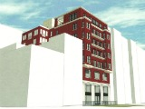 20-Unit Mixed-Use Building Proposed for 16th Street Planned Parenthood Site