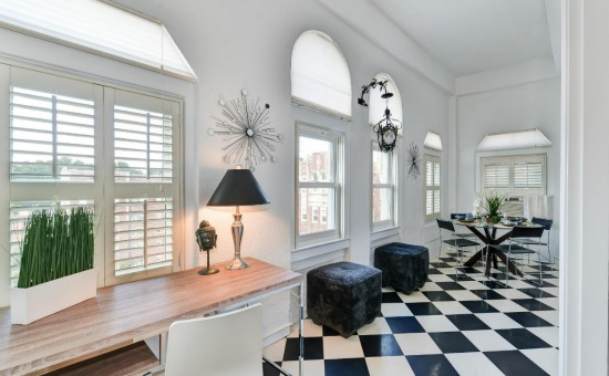 Best New Listings: A Sprawling Studio, A Grand Dame and A Light-Filled Unit in Logan: Figure 3