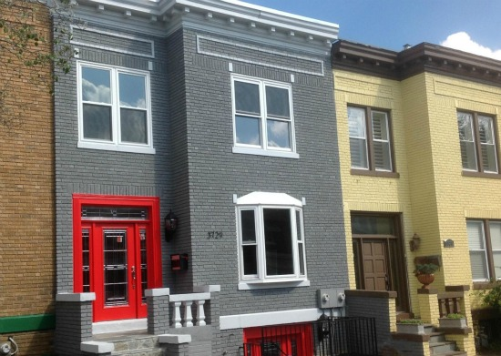 The Most Expensive Home to Hit the Market in Petworth: Figure 1