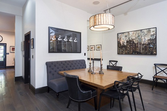 Restaurateur David Winer's Shaw Rowhouse Hits the Market for $2.395M: Figure 5