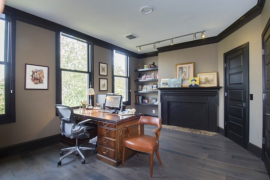Restaurateur David Winer's Shaw Rowhouse Hits the Market for $2.395M: Figure 7