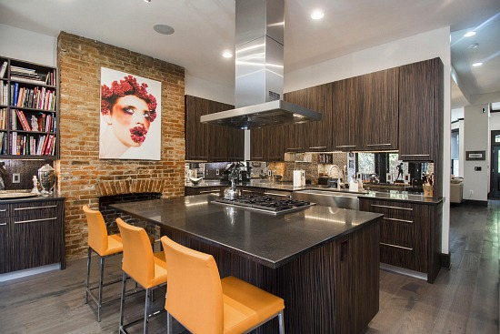 Restaurateur David Winer's Shaw Rowhouse Hits the Market for $2.395M: Figure 3