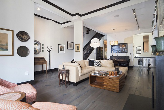 Restaurateur David Winer's Shaw Rowhouse Hits the Market for $2.395M: Figure 2