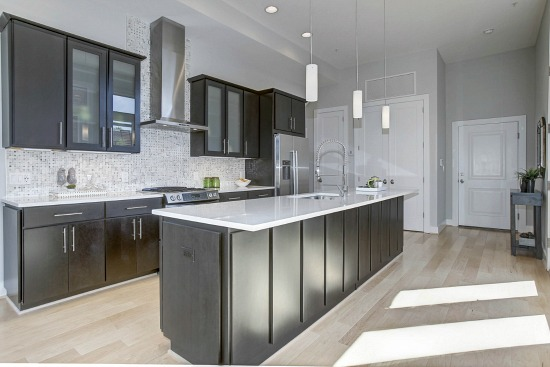 Boutique Stand Alone Condo Debuts in Columbia Heights: Figure 3