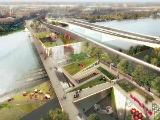 OLIN, Balmori Designs Top 11th Street Bridge Park Poll