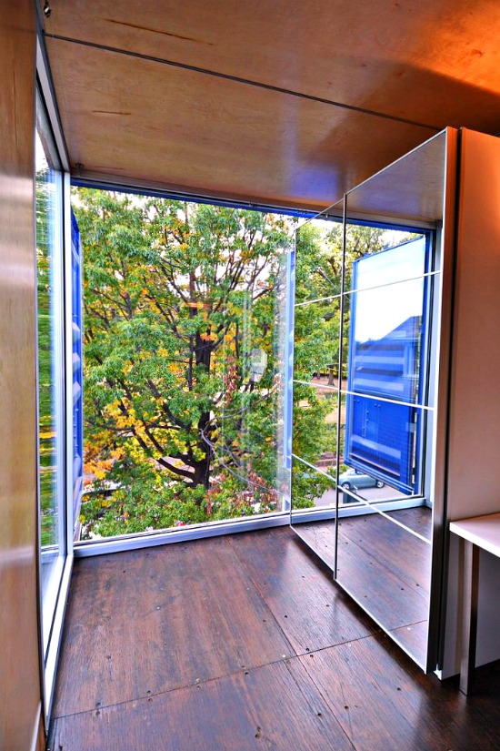 A Look Inside DC's Shipping Container Apartments: Figure 4