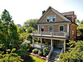 NYT Columnist David Brooks' Cleveland Park Home Finds a Buyer