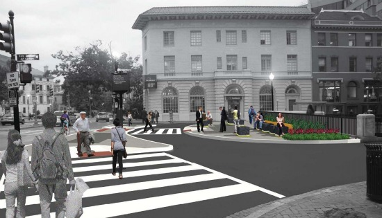 Dupont Circle Park Gets Green Light, Will Be Finished by End of 2014: Figure 1