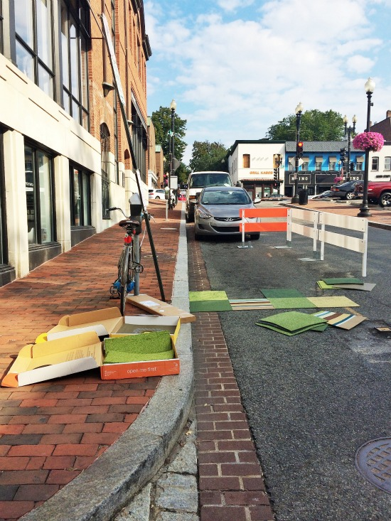 Parklets Sprout Up in the District, from NoMa to Georgetown: Figure 6