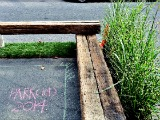 Parklets Sprout Up in the District, from NoMa to Georgetown