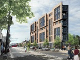 34-Unit Mixed-Use Building Planned for H Street's East End