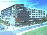 319-Unit Residential Development Proposed Adjacent to Howard University