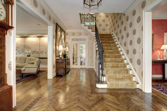 Former NFL Commissioner Paul Tagliabue Lists Burleith Home for $3.195 Million: Figure 2