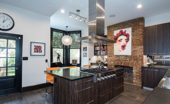 Restaurateur David Winer's Shaw Rowhouse Hits the Market for $2.395M: Figure 6