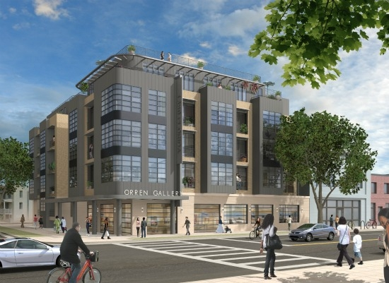 The 1,076 Units Coming to the H Street Corridor: Figure 10