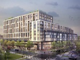 Wilkes Company Plans 401-Unit Mixed-Use Development in NoMa