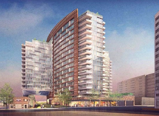 The 1,700+ Residential Units Coming to Downtown Bethesda: Figure 8