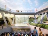 The Winning Design for DC's 11th Street Bridge Park