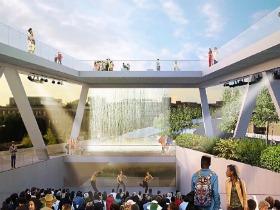 The Most Hopeful Project of 2014: 11th Street Bridge Park