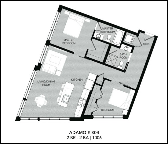 The Adamo: Sales Launch for 34 Condos in the Heart of Adams Morgan: Figure 6