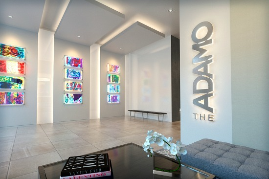 The Adamo: Sales Launch for 34 Condos in the Heart of Adams Morgan: Figure 4