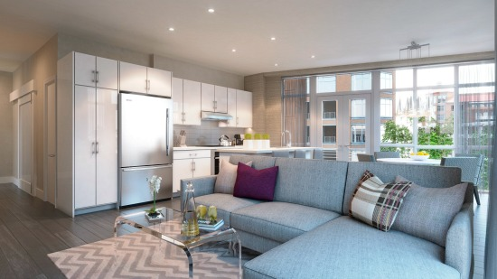The Adamo: Sales Launch for 34 Condos in the Heart of Adams Morgan: Figure 1