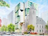124-Unit Micro Studio Development on North Capitol Will Deliver in Late 2015