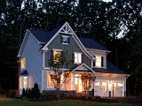 Luxury Model Home Investments from Brookfield Residential