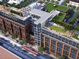 The 1,076 Units Coming to the H Street Corridor